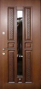 Широкие двери входные_2039Р