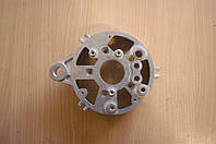 Крышка генератора задняя МТЗ, 1квт (Алюминь), фото 1