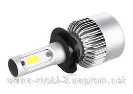 S2 LED H7 автомобильные лампы car lamp 36W 6500K, фото 3