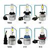 S2 LED H7 автомобильные лампы car lamp 36W 6500K, фото 6