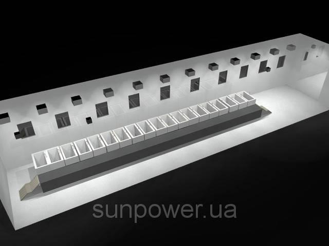 Гальваническое производство ГРАД-Кольчуга, Боярка 55