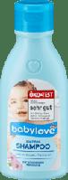 Шампунь babylove Babyshampoo, 250 ml