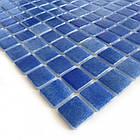 Мозаїка скляна Glass mosaic мікс HVZ-138, фото 2
