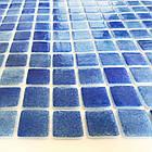 Мозаїка скляна Glass mosaic мікс HVZ-138, фото 3