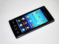 "Телефон Samsung Galaxy 8350 WiFi-TV - 2Sim + 4.0"" сенсорный экран - Металл.корпус, фото 1"