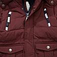 Стеганая зимняя куртка для мальчика Topolino Германия Размер 128, фото 2
