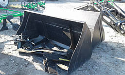 Погрузчик КУН навантажувач фронтальний на МТЗ ЮМЗ, фото 3
