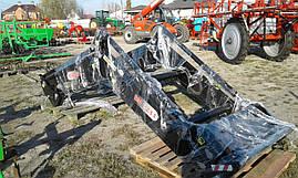 Навантажувач КУН погрузчик фронтальний Beromet на трактор МТЗ ЮМЗ, фото 2