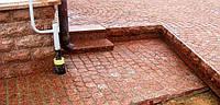 Бруківка гранітна Лезниківського родовища 7*7*7, фото 1
