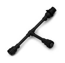 Трійник Мехатроніка Eurosens T-Cable
