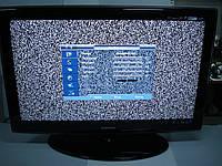 Телевизор ЖК FullHD с огромным дисплеем 37 дюймов Samsung LE37A615A3F, фото 1