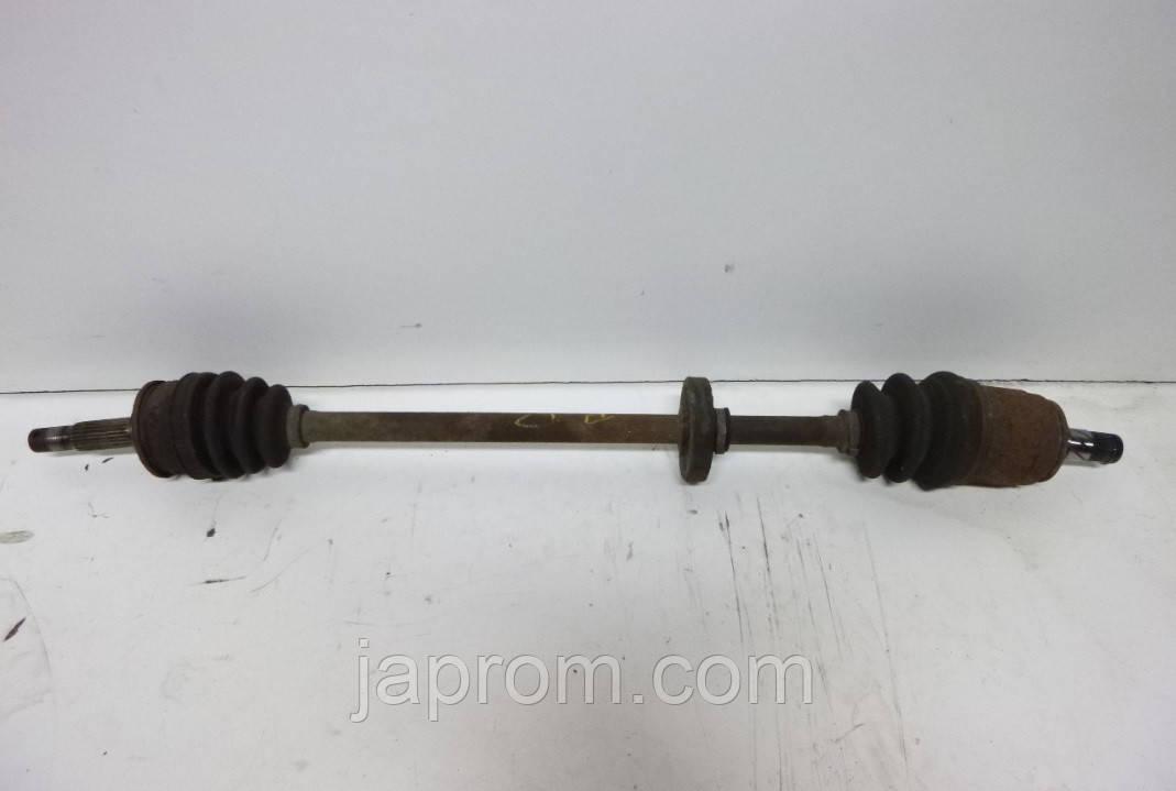Полуось\ привод передний правый Nissan Micra K11 1992-2002г.в.1,0l ABS