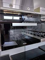 Пароварка с функцией СВЧ Miele DGM 6401