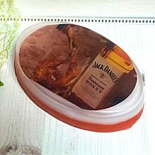 """Глицериновое мыло ручной работы для мужчин"""" Jack Daniels"""""""