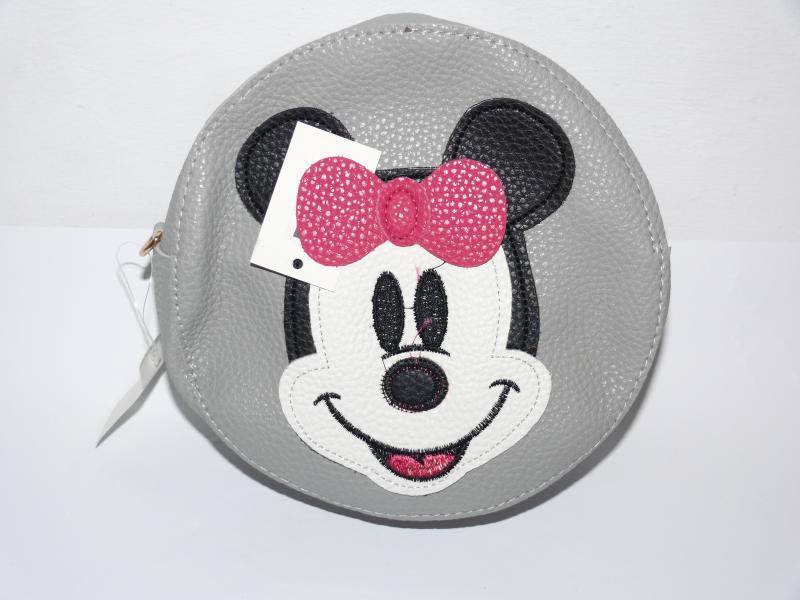Детская сумочка микки