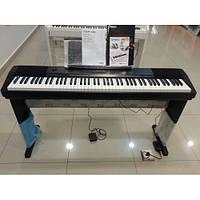 Цифровое фортепиано Casio CDP-130BK (распродажа с магазина)