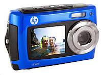 Водонепроницаемая камера Hewlett-Packard c150W