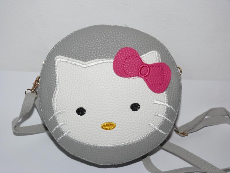 Детская сумочка китти
