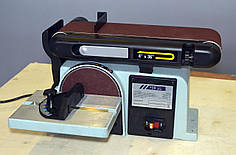 Верстат шліфувальний FDB Maschinen MM370G (брак упаковки)