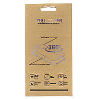 Захисна плівка Full Cover 360 (F+B) для Samsung Galaxy S8 Plus