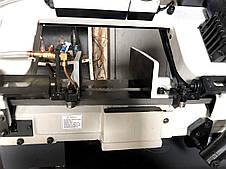 Ленточнопильные станки по металлу  CORMAK BS 712 N, фото 2