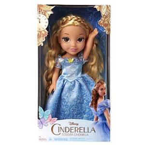 Принцесса-малышка Золушка, 38 см - Cinderella, Princess, Toddler, Disney, JAKKS Pacific
