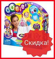 Конструктор детский OONIES  станция