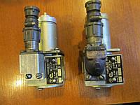 Гидрораспределители (золотник) с электрическим управлением