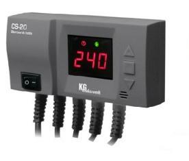 Контроллер KG Elektronik CS 20