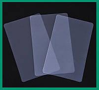 Пластиковая карта (53x85 мм) для разборки корпусов 1 шт.