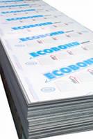 Экобонд (алюминиевая композитная панель) 1250 х 6100 (3 мм)