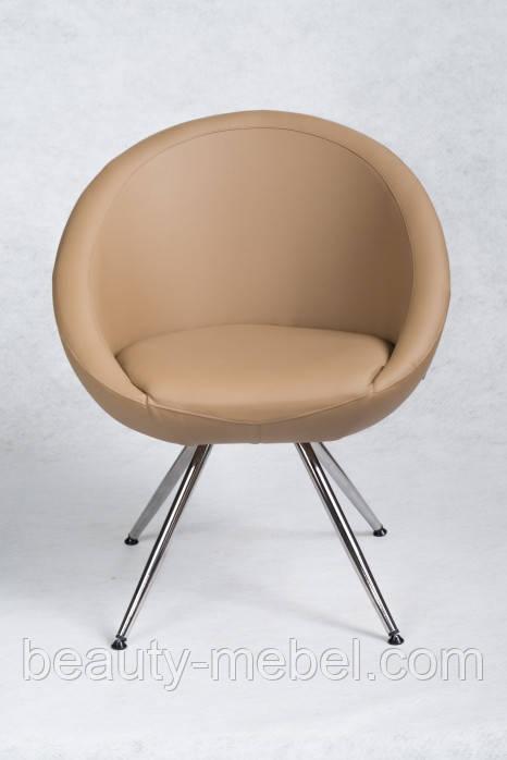 Кресло Marbino 4Н (Home) Soft кремовое