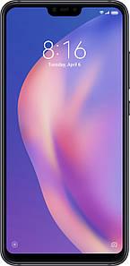 Смартфон Xiaomi Mi8 Lite 6/128gb LTE Black Global Version