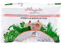 Пищевая морская соль Аджарская с пяностями , 150г,. Salt Way