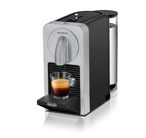 Кофемашина Prodigio