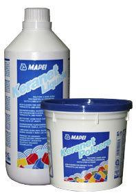 Очиститель для плитки Keranet Polver 1кг (MAPEI/Италия)