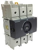 Вимикач навантаження Sirco M 125 Ампер 22003011