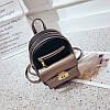 Маленький женский рюкзак, фото 7