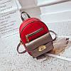 Маленький женский рюкзак, фото 9