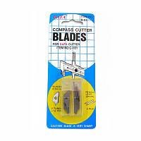 Сменные лезвия для кругового ножа СВ-23, набор 12 шт,  DAFA
