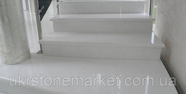 Декоративний бетон Тасос