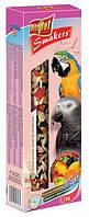 Vitapol Smakers Maxi — фруктовые палочки для крупных попугаев
