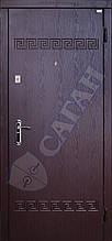 Дверь входная модель 1  серия Классик
