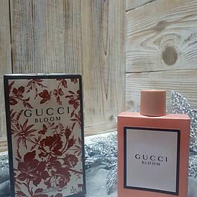 Gucci Bloom 100ml | Женские духи Гуччи Блум Парфюмированная вода реплика