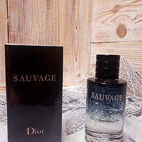 Christian Dior Sauvage Eau De Toilette Vaporisateur Spray 100ml.