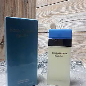 Парфумована вода Dolce&Gabbana Light Blue 100ml | Дольче Габбана Лайт Блу репліка