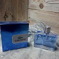 Парфюмированная вода Lacoste Essential Sport 125ml. | Мужские духи Лакост Есеншел Спорт реплика