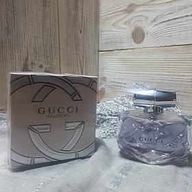 Парфумована вода Gucci Bamboo 75ml. | Жіночі парфуми Гуччі Бамбо репліка