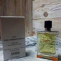 Духи D'Hermes Terre TESTER 100ml  |  Мужские духи Гермес Терре