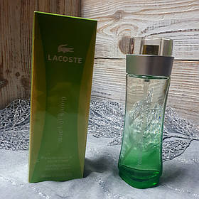 Парфумована вода Lacoste Touch Of Spring 90ml | Жіночі парфуми Лакоста Тач Оф Спрінг репліка